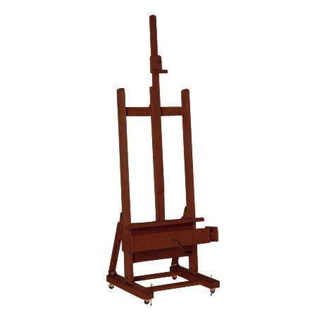 chevalets en h tre huil de fabrication italienne de la. Black Bedroom Furniture Sets. Home Design Ideas