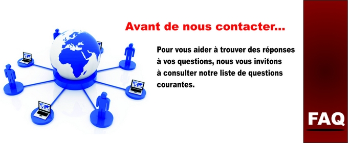 consulter faq commande chassis nu et encadrement