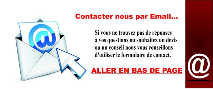 contact email chassis nus et encadrements cadre
