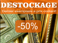 destockage colorart
