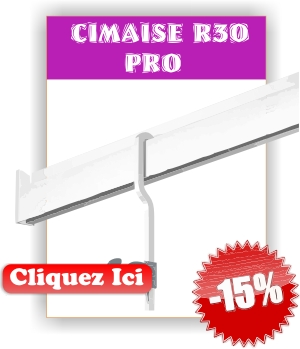Cimaise Newly Professional R30