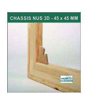 CHASSIS NUS 3D